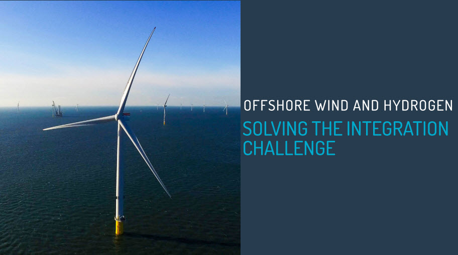 Offshore wind and energy report
