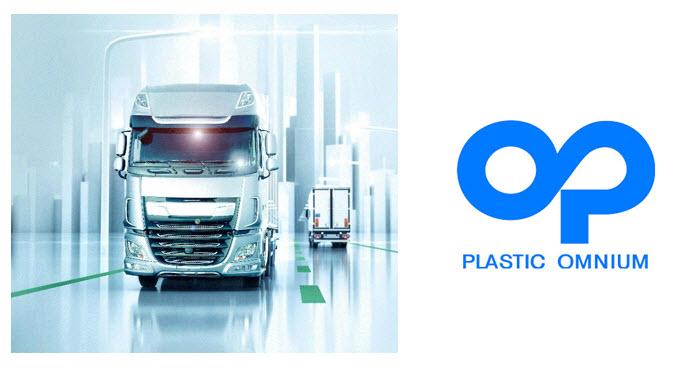 Plastic Omnium Contract Hydrogen Storage