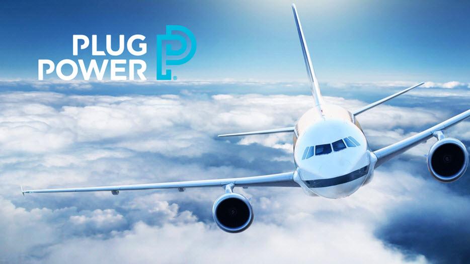 Plug Power Flight