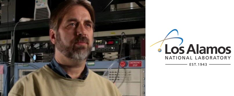 Rod Borup newly appointed as a Fellow of the Electrochemical Society for his outstanding work in fuel cell development.