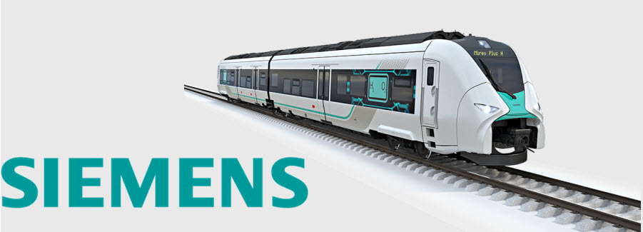 Siemens Hydrogen Train Mireo Plus H Main