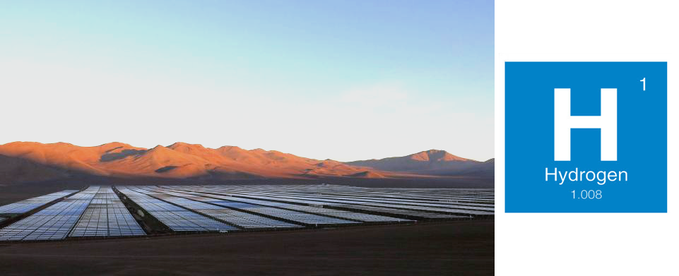 Solar to Hydrogen Chile