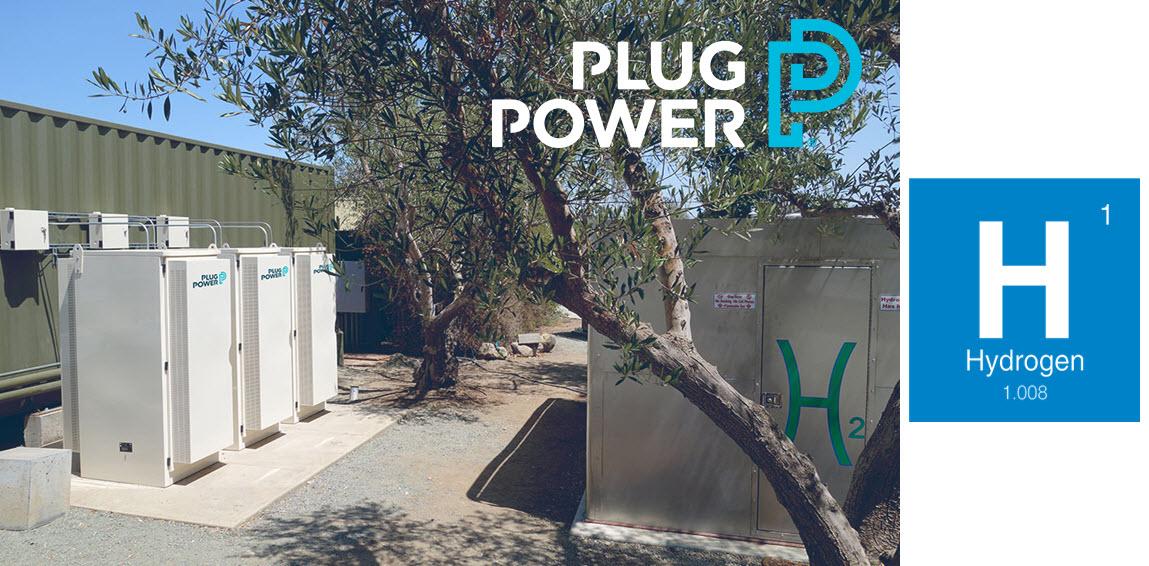 Stationary Power Microgrid