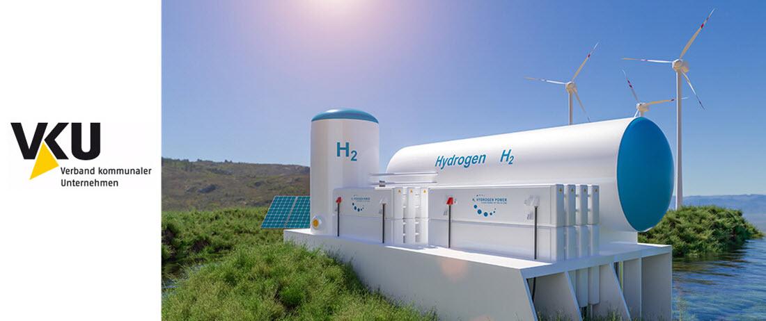 VKU Hydrogen