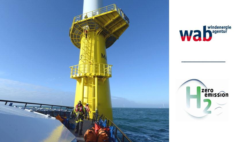 WAB Wind to Green Hydrogen