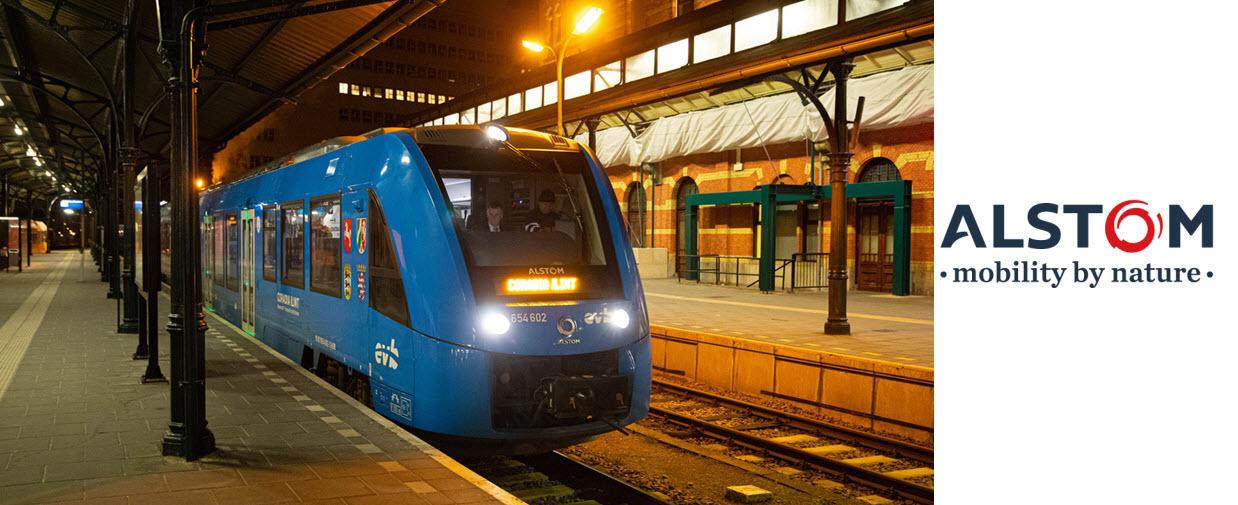 Alstom Success in Netherlands