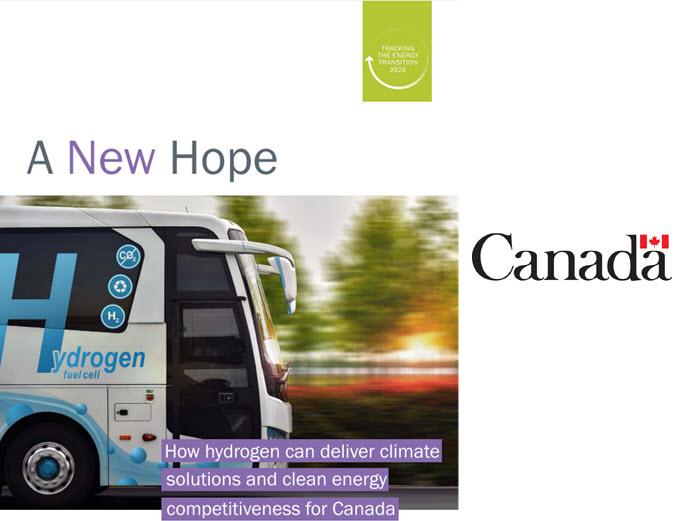 Canada Hydrogen