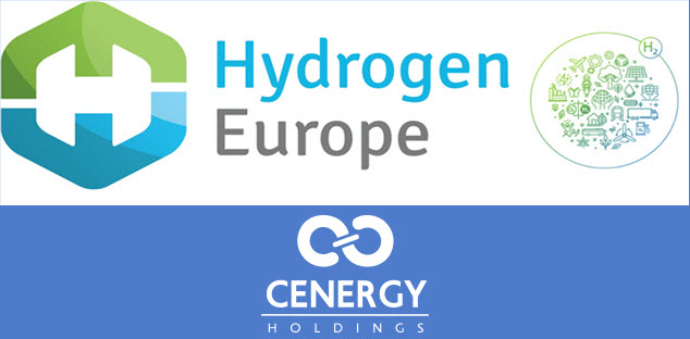 Cenergy Joins Hydrogen Europe