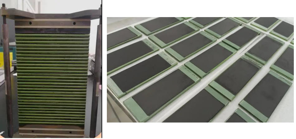 China Zhejiang Ningbo Free Trade Zone Enterprise Achieves a Major Breakthrough in High Temperature Fuel Cell Technology