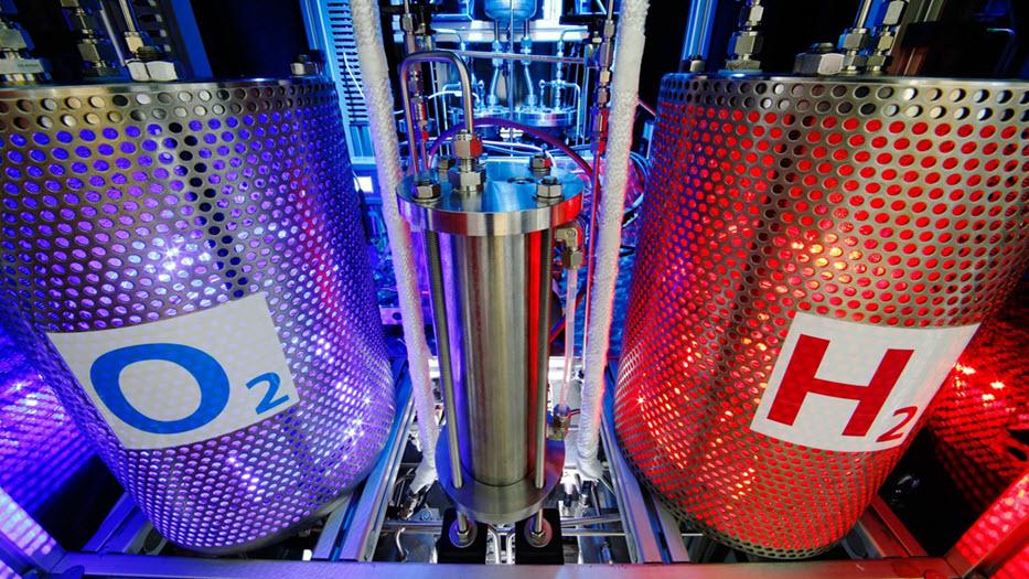 DLR Hydrogen Electrolyser