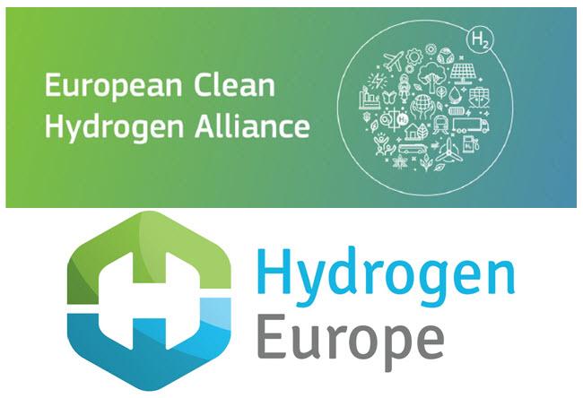 ECHA Hydrogen Europe