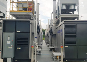 EGCO Group officially kicked off operations at its 19.8 MW Gangdong fuel cell power plant 2
