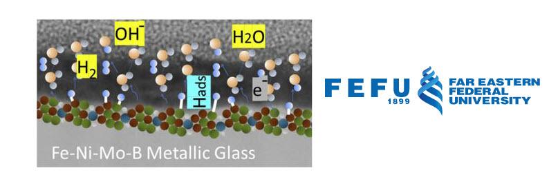 Far Eastern Federal University FEFU Hydrogen