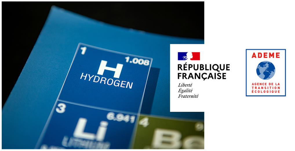 France Ademe Launches a Call for Projects on Hydrogen