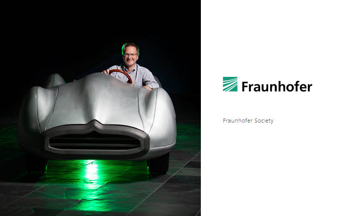 Fraunhofer Hydrogen this is how we stay mobile