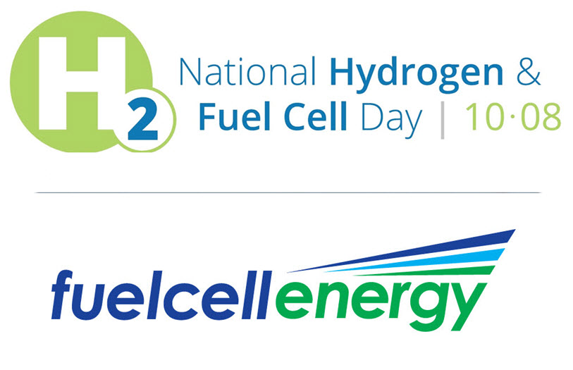 Fuel Cell Energy Fuel Cell Hydrogen Day