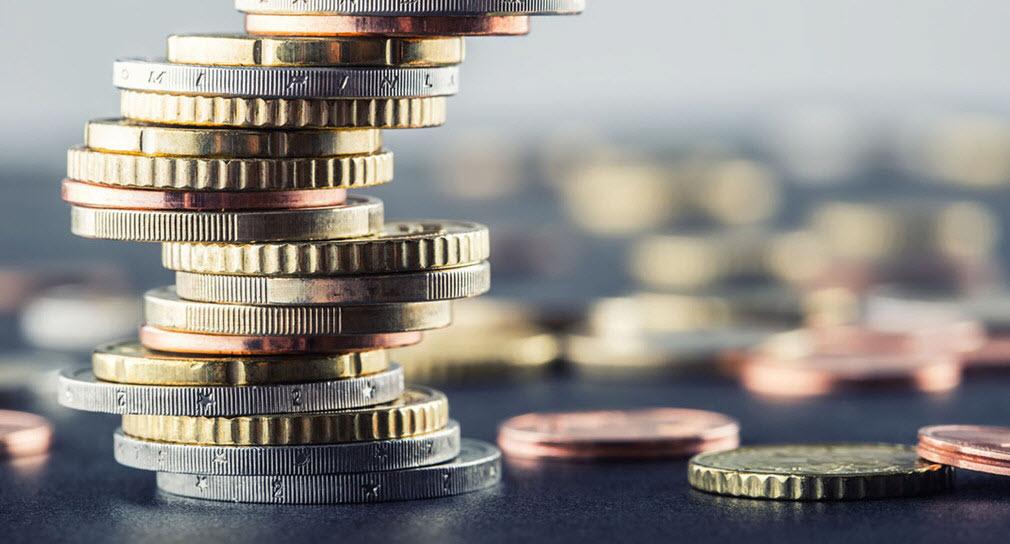 Funding Euros