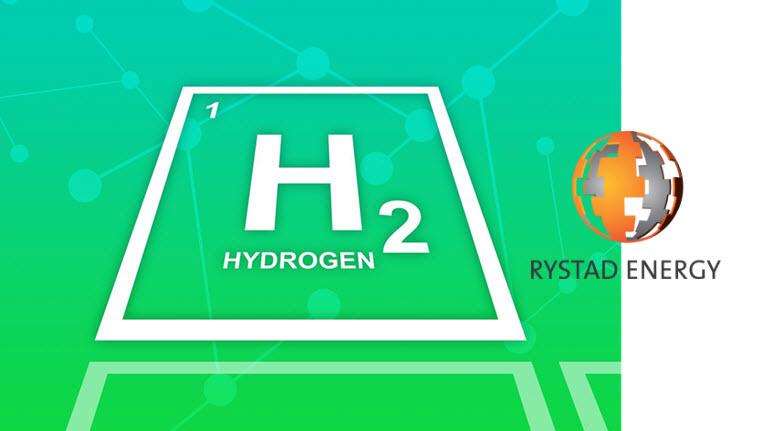 Green Hydrogen Rystad
