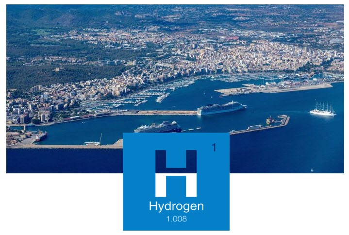 Green Hysland in Mallorca the First Green Hydrogen Project in a Mediterranean Country to Get European Funding
