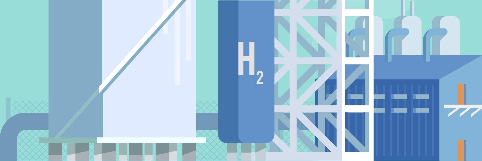 H2 Graphic