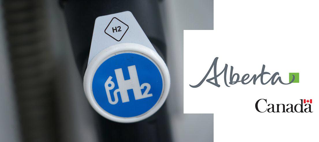 Hydrogen Pump Alberta Canada