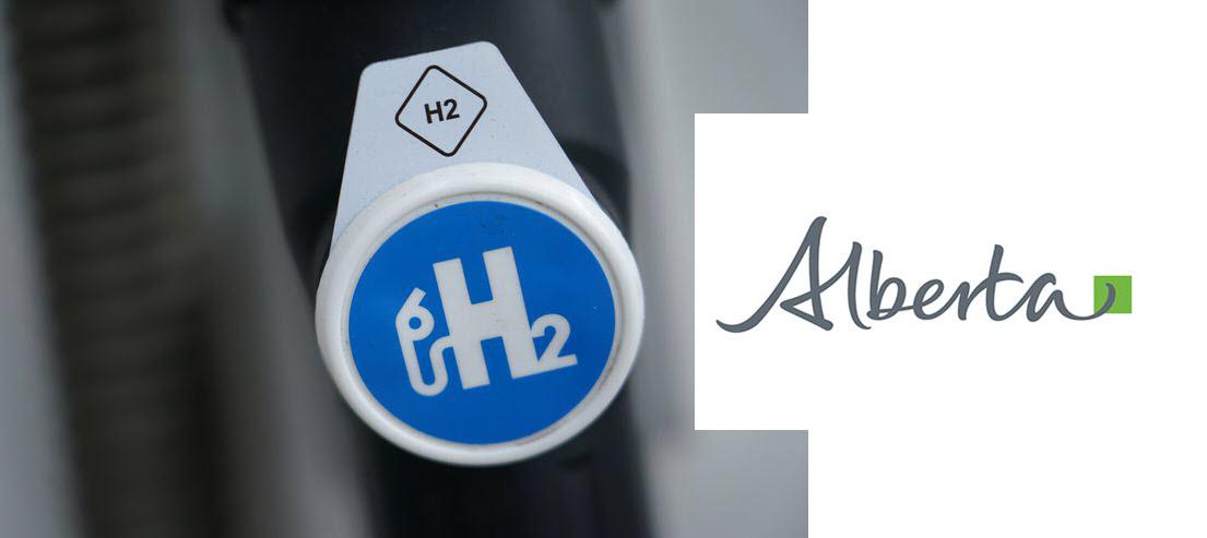 Hydrogen Pump Alberta