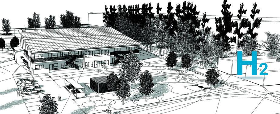 Kronoparkens forskola