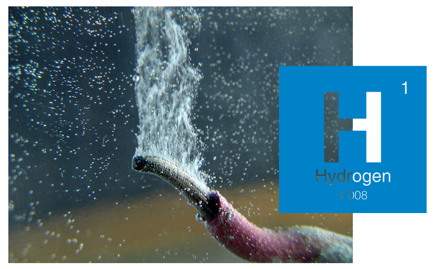 Leiden University New Insight Brings Sustainable Hydrogen One Step Closer