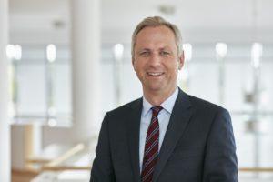 Matthias Boxberger Vorstand IVH