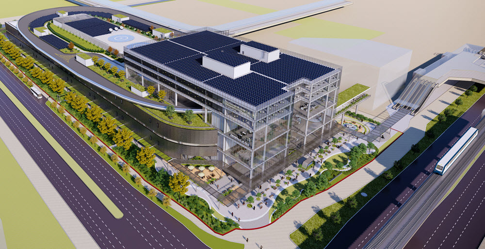 New Hyundai Motor Group Innovation Center in Singapore to Transform Customer Experience through Future Mobility RD