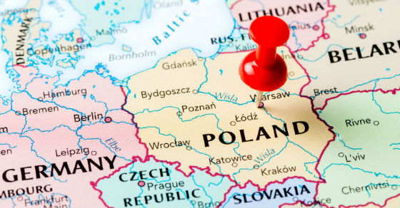 Poland and neighbours map fb size 55eaaa7d1fedb