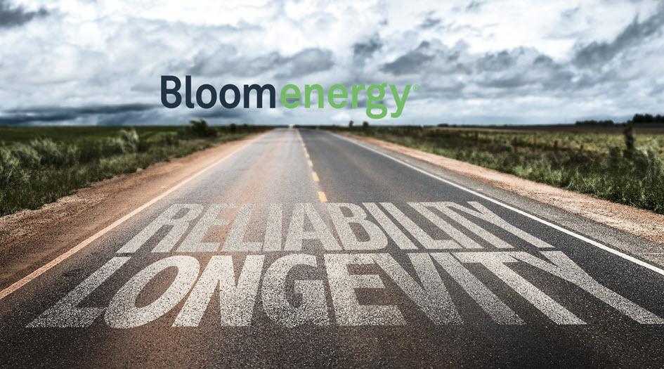 Reliability Longevity Bloom Energy