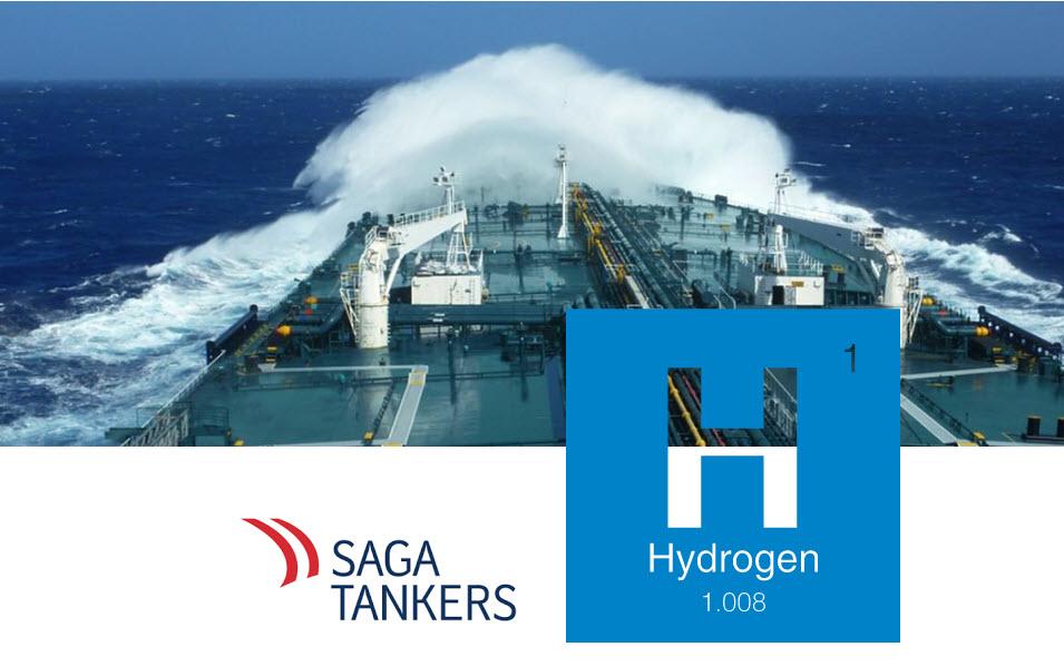 Saga Tankers Hydrogen