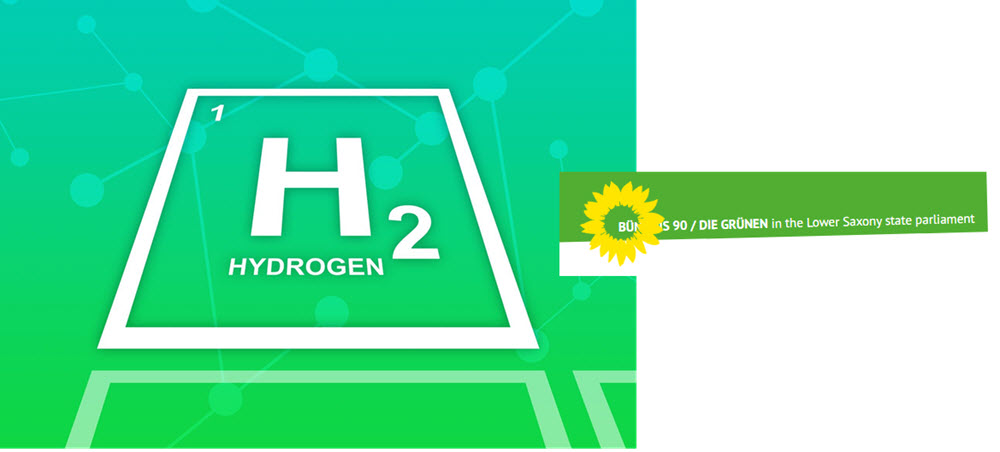 Securing the Industry in Lower Saxony with Climate Friendly Hydrogen
