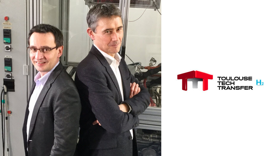 TTT H2PULSE Formalize their Partnership
