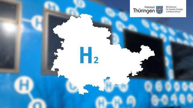 Thueringen Hydrogen Trains