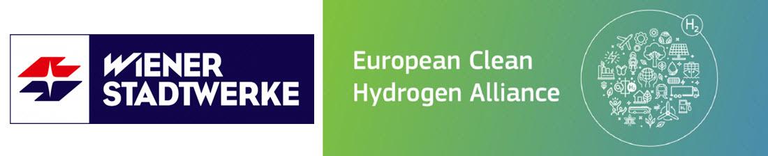Wiener Stadwerke Joins a European Clean Hydrogen Alliance