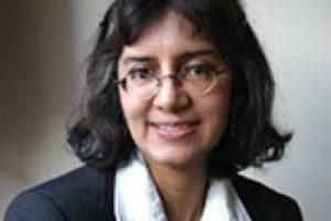 photo sunita satyapal