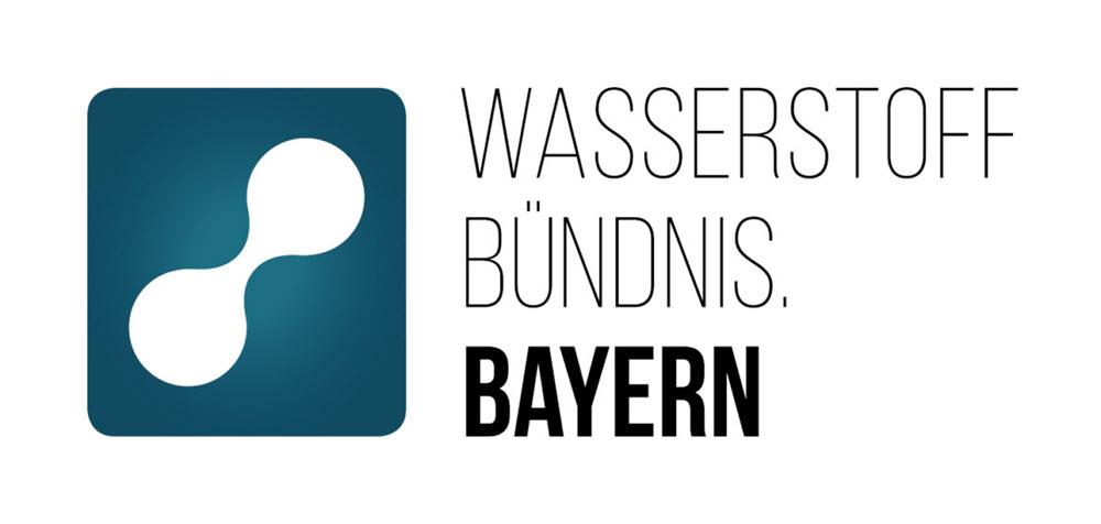 Bavarian Hydrogen Alliance has its own Logo