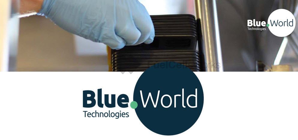 Blue World Technologies Invites Smaller Investors to Join Green Tech Adventure