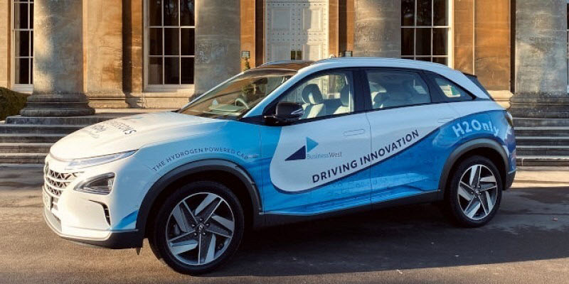 Business West Drives Korean Collaboration in Hydrogen Mobility