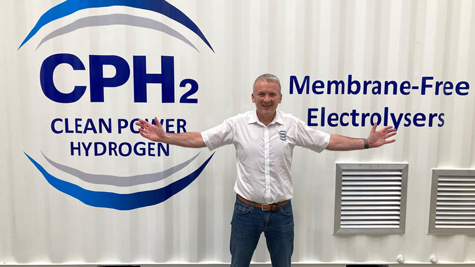 CPH2 Fund Raising