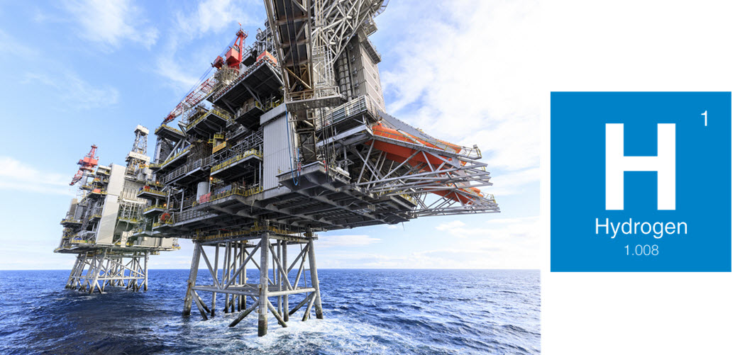 Crown Estate Scotland Seeking Study on Repurposing of Oil and Gas Infrastructure for Hydrogen