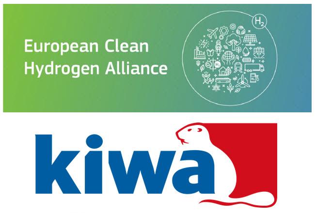 ECHA Hydrogen Europe KIWA