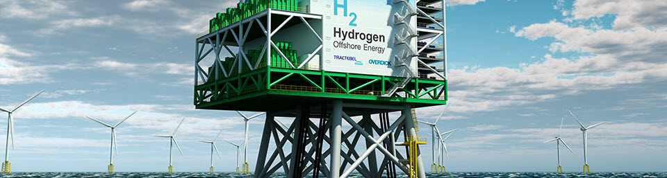 Engie Green hydrogen This is what the bearer of hope for the energy transition is doing
