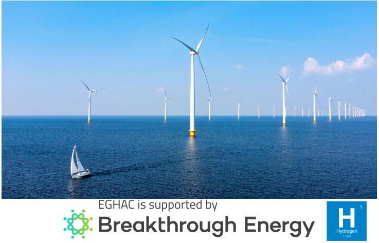 European Green Hydrogen Acceleration Center