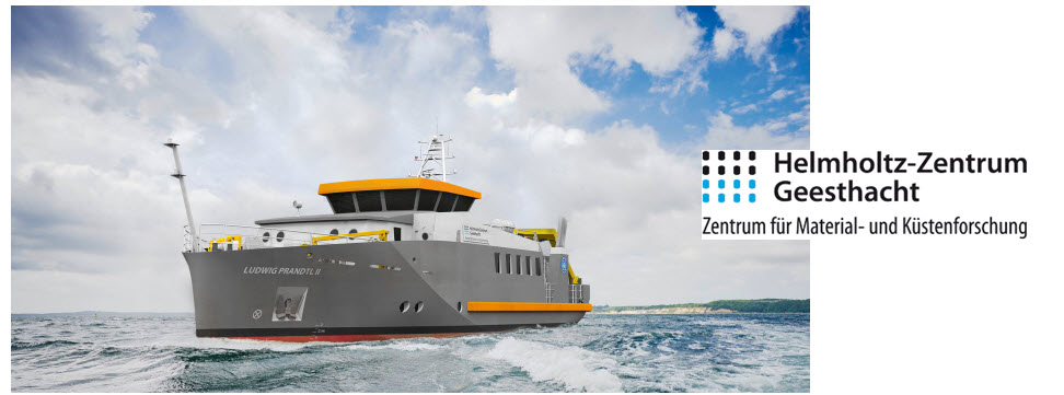 Federal Government Funds 13.5 Million Euros for New Construction of Hydrogen Powered Research Ship Ludwig Prandtl II