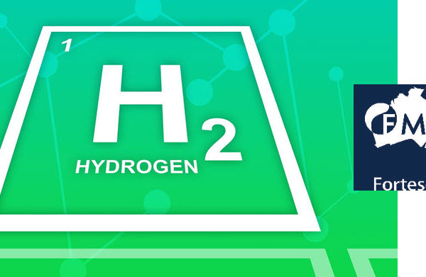 Fuel cells works, hydrogen, Fortescue, brazil, green, fuel cells