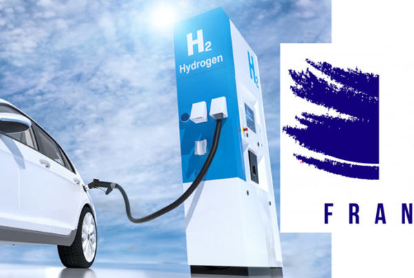 Fuel cells works, Auvergne Rhône-Alpes, Hydrogen Region in France