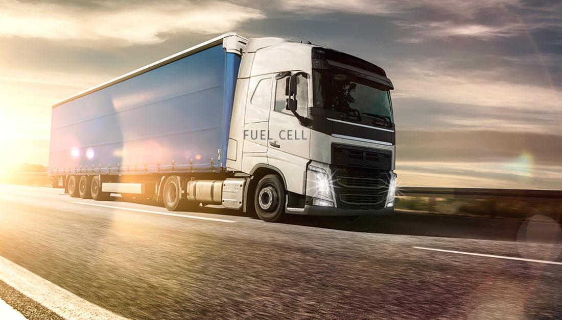 Fuel Cells for Trucks